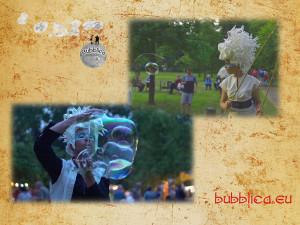 Bubblica