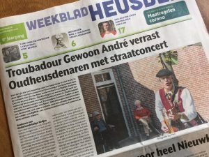 Gewoon André