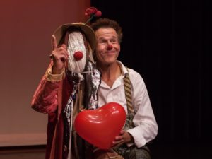 Arno Huibers Theaterproducties